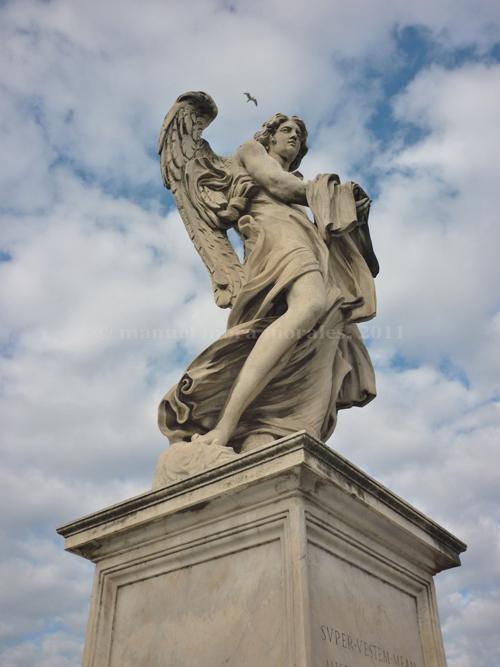 La Roma que conoció Ruiz de Padrón (4). Fotos y comentarios