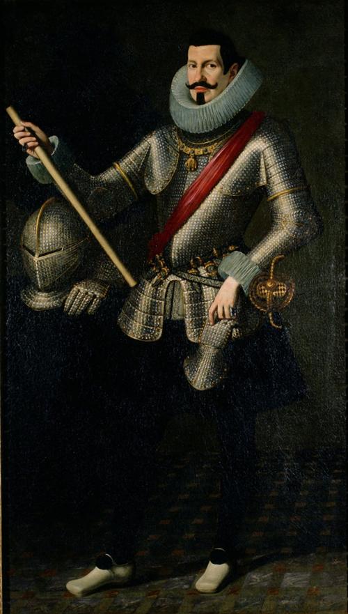 El aventurero Gran Duque de Osuna o Pedro el Grande, como también le conocían sus contemporáneos.