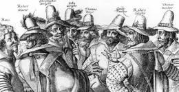 El día que George Washington prohibió quemar alPapa