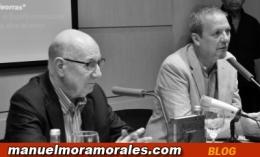 """Presentada la novela """"Nuestro Ruiz de Padrón:Canarias"""""""