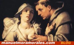 La actividad sexual en el clero católico: memorias desordenadas (CapítuloI)
