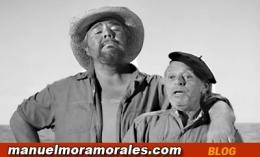 Los emigrantes canarios, Stanley Kramer y el barco de loslocos
