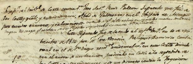 """Novela histórica """"El discurso de Filadelfia"""", de Manuel Mora Morales"""