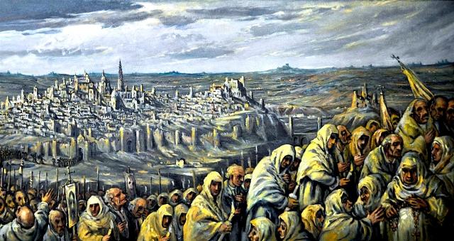 Historia Semana-Santa-en-Toledo