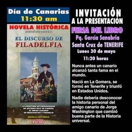 INVITACIÓN A PRESENTACIÓN