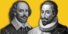 Shakespeare contra Cervantes: KO en el primerasalto